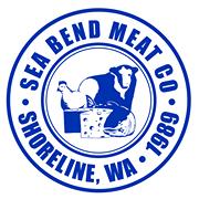 Seabend Logo Shoreline
